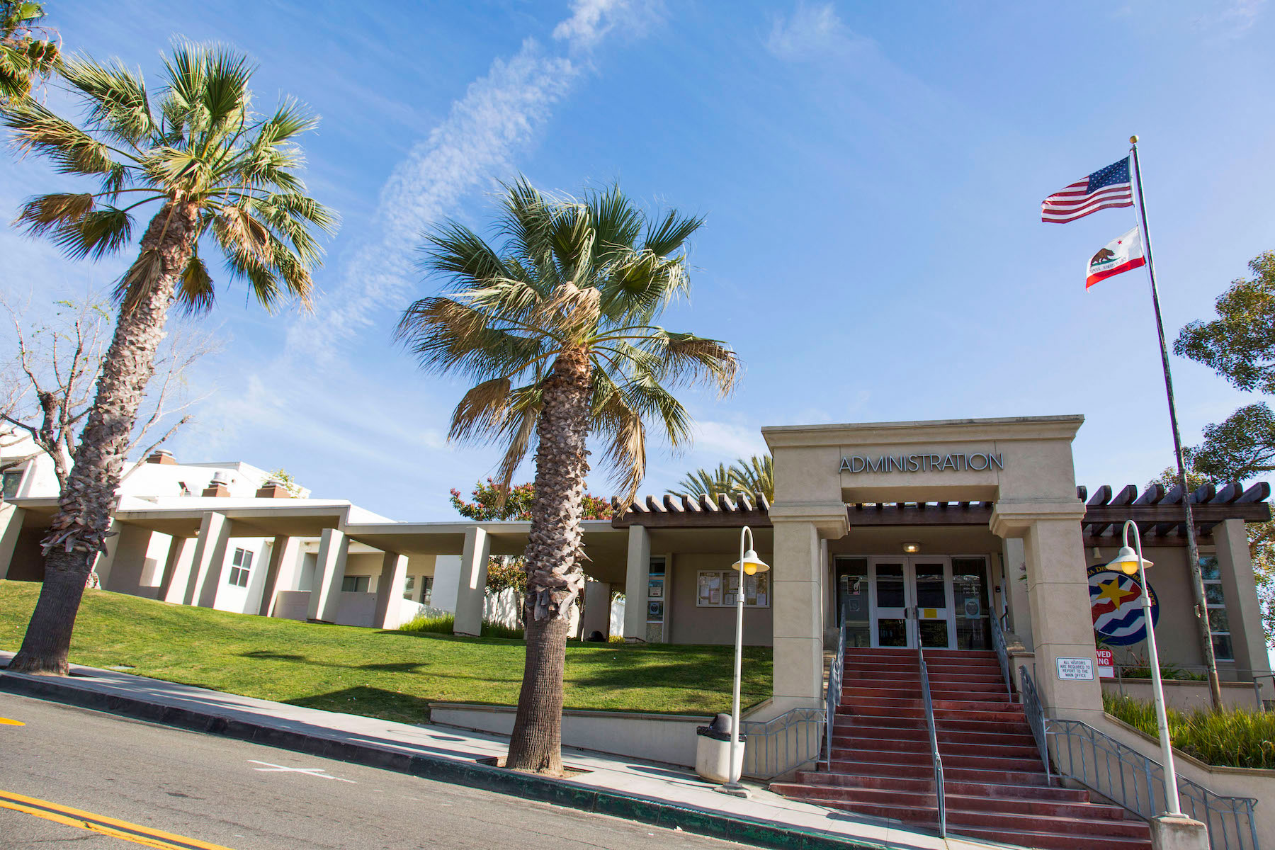 Laguna Beach High School
