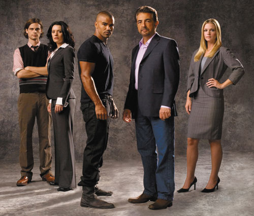 Criminal Minds Photo