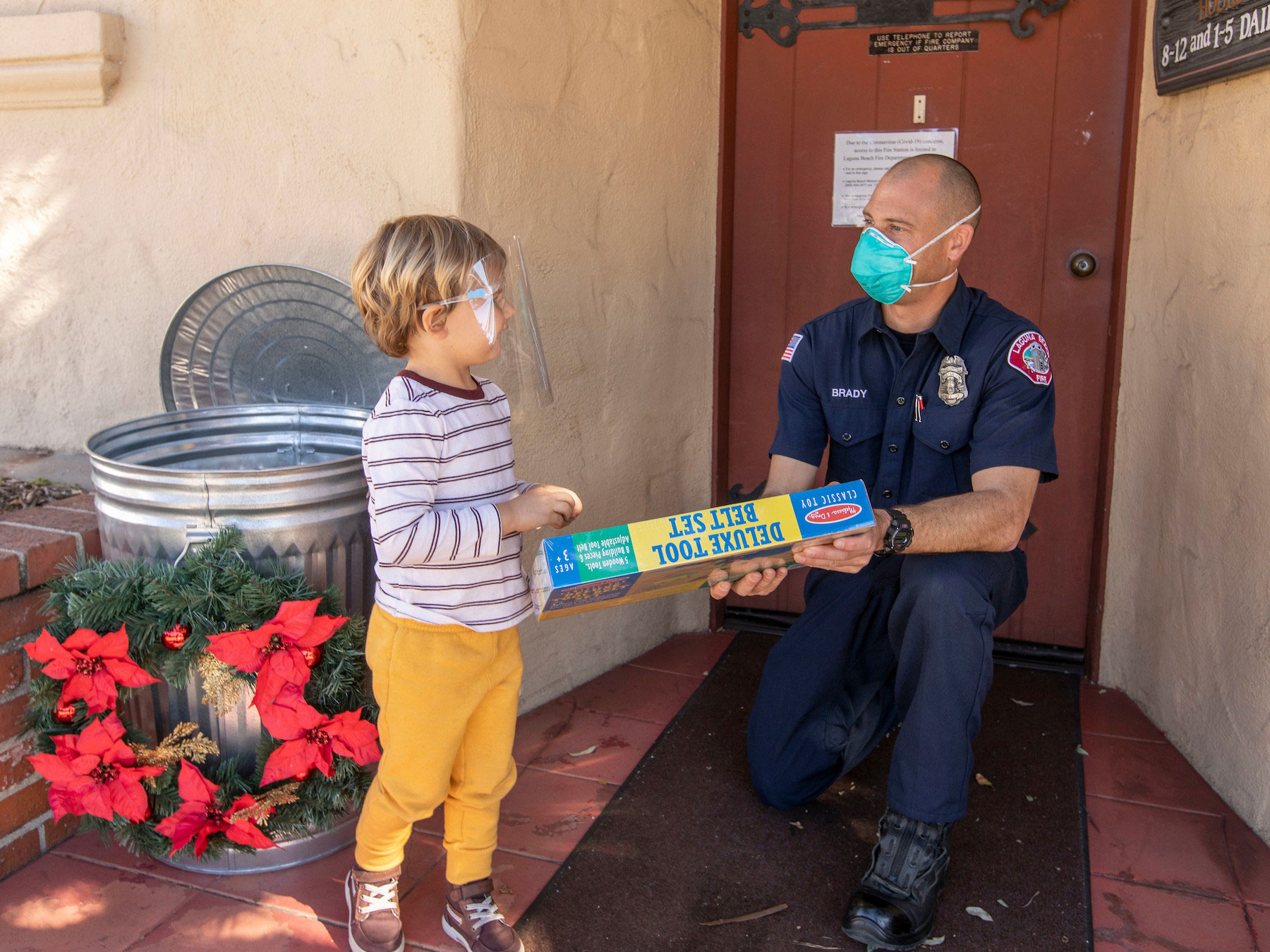 LBFD seeks community Jonah