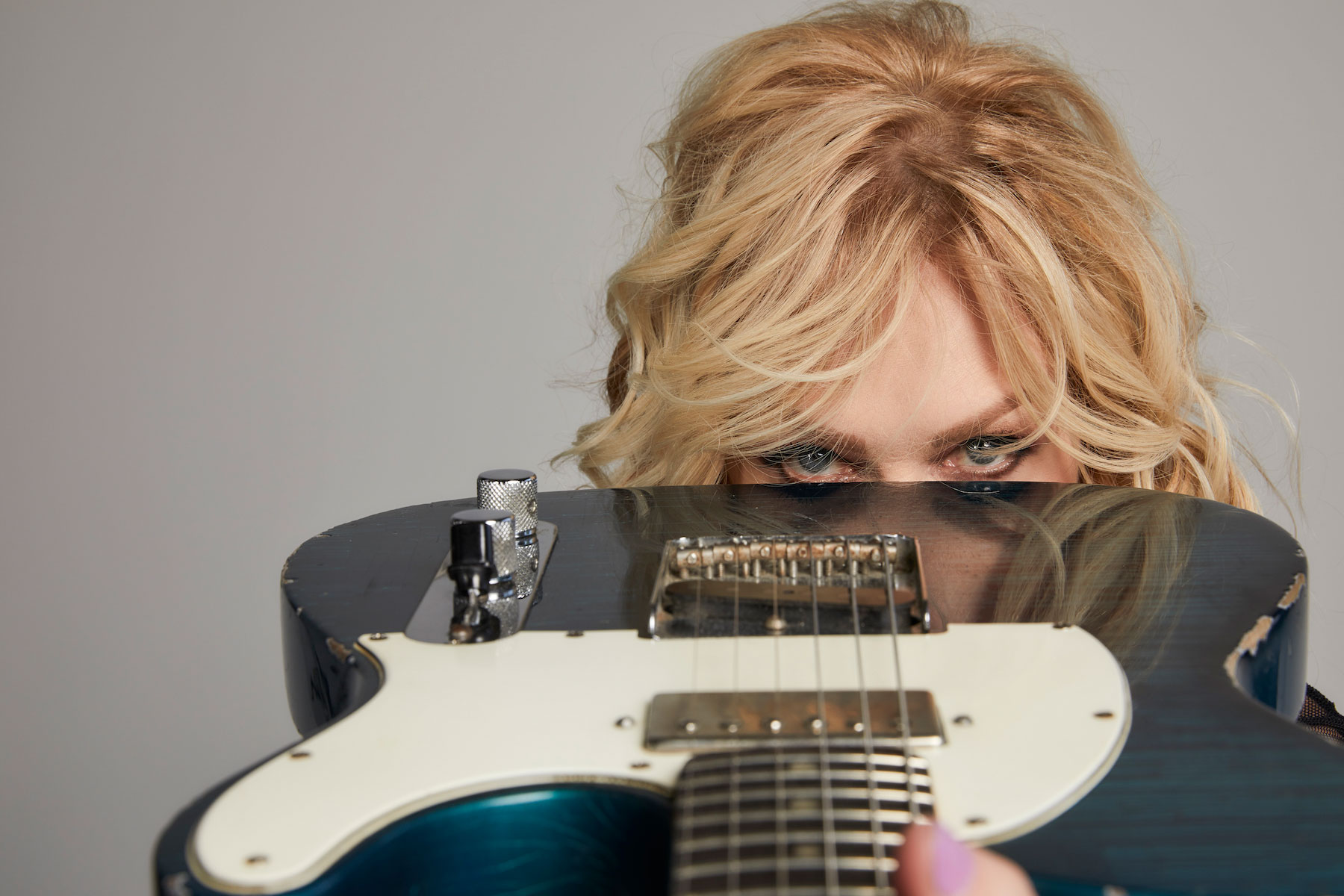 Dont miss Nancy Wilson