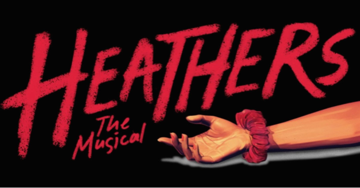 Heathers the logo