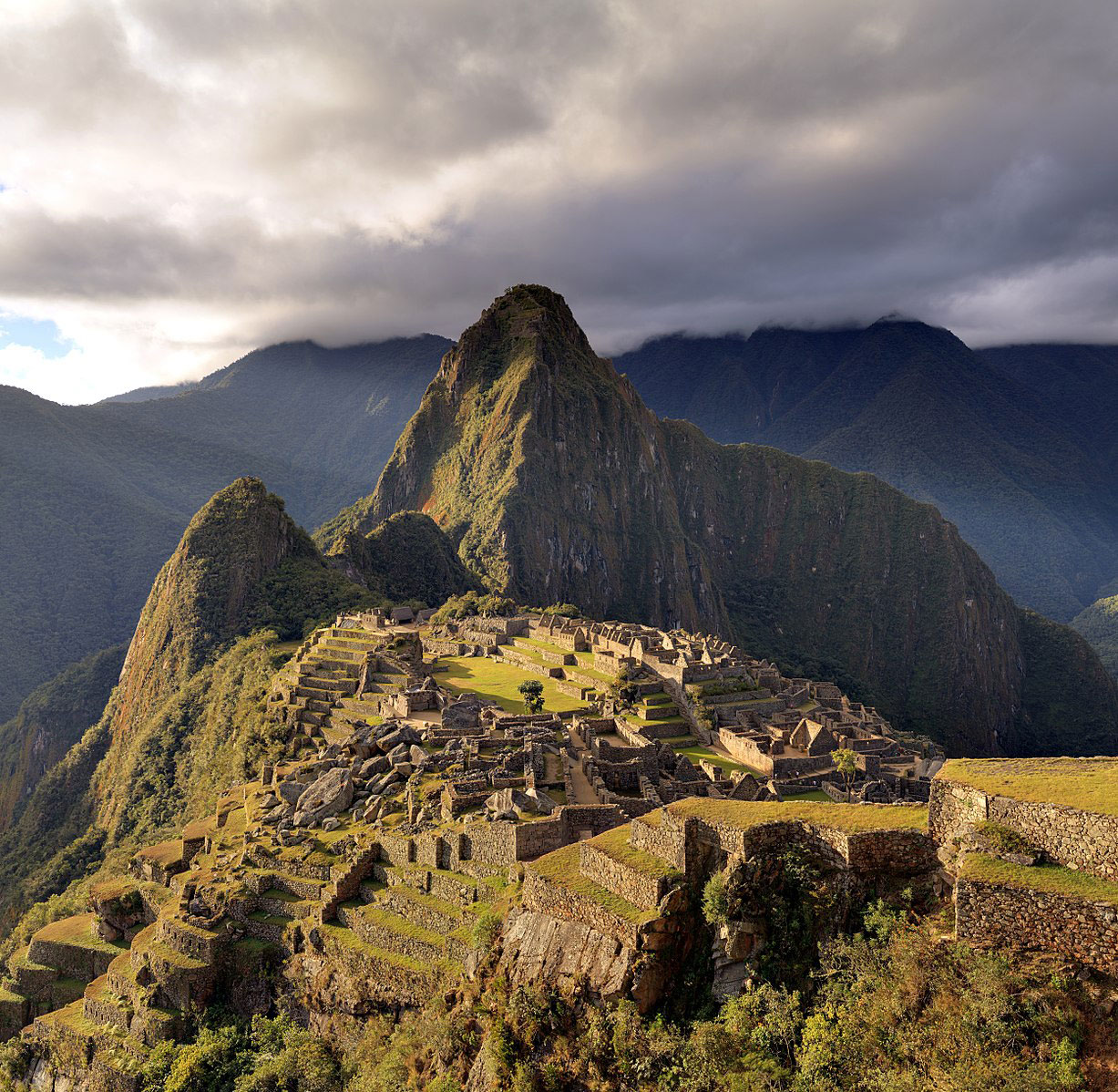 Shared Adventures Machu Picchu