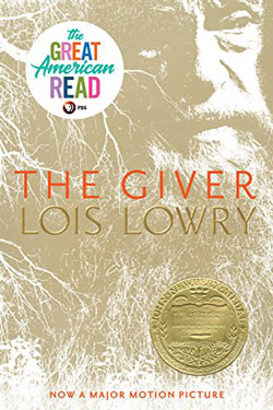 Auditions for The Giver