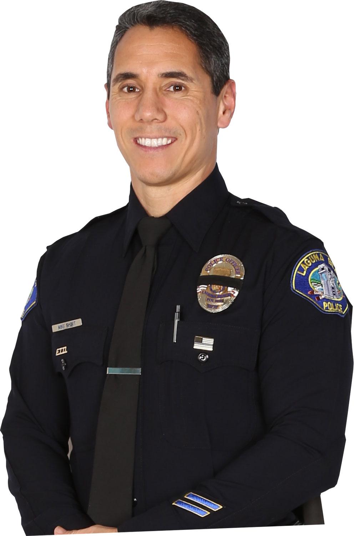 88c4ec7bd74 Biennial Police Short