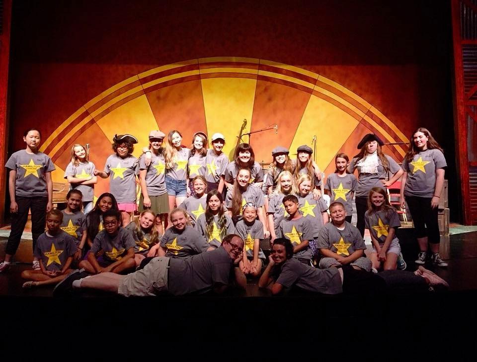 Laguna Playhouse Youth Theatre presents 052819