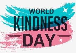 City Managers World Kindness Day
