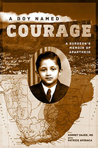 A Boy Named Courage