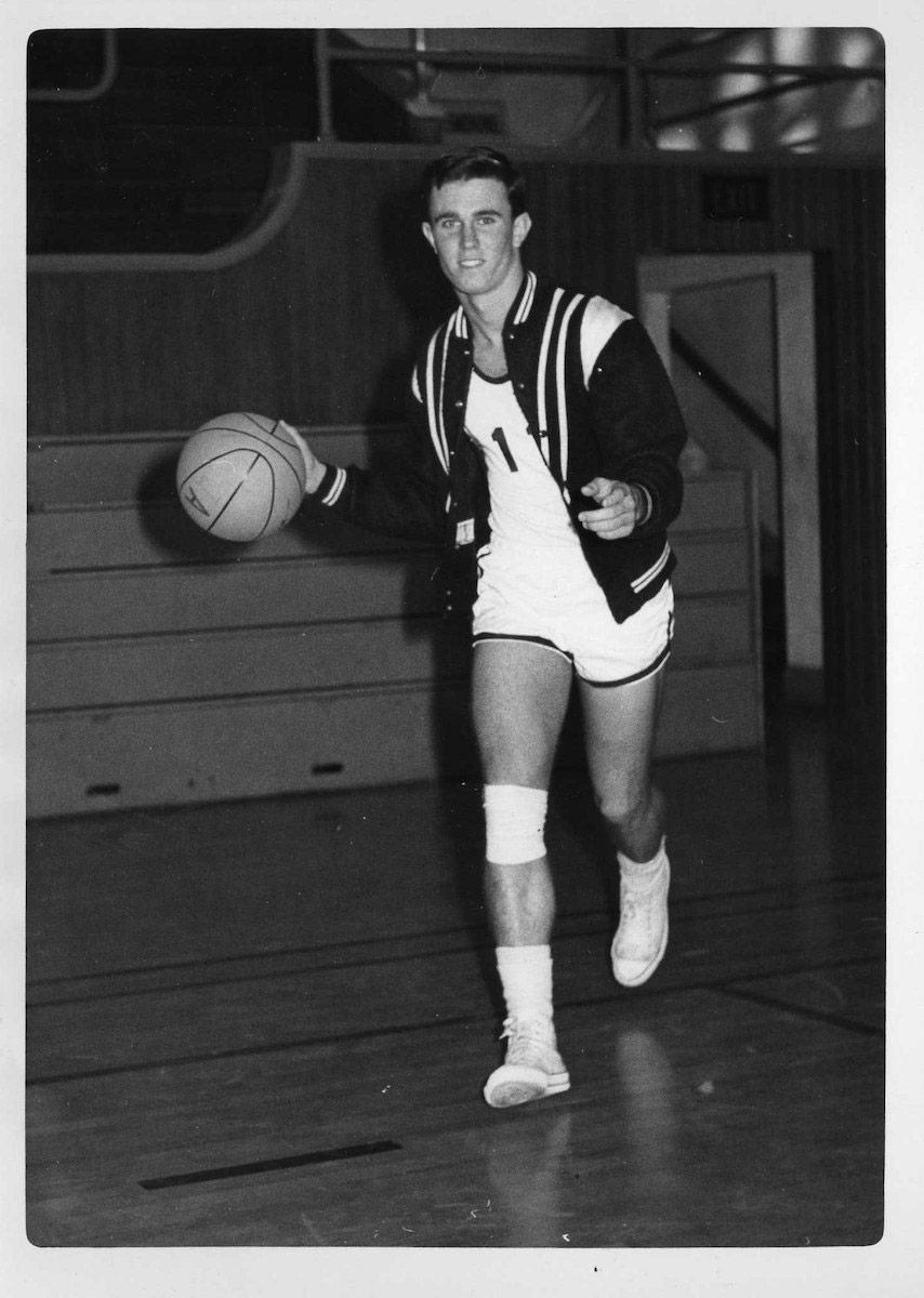 178ae676 Laguna remembers basketball